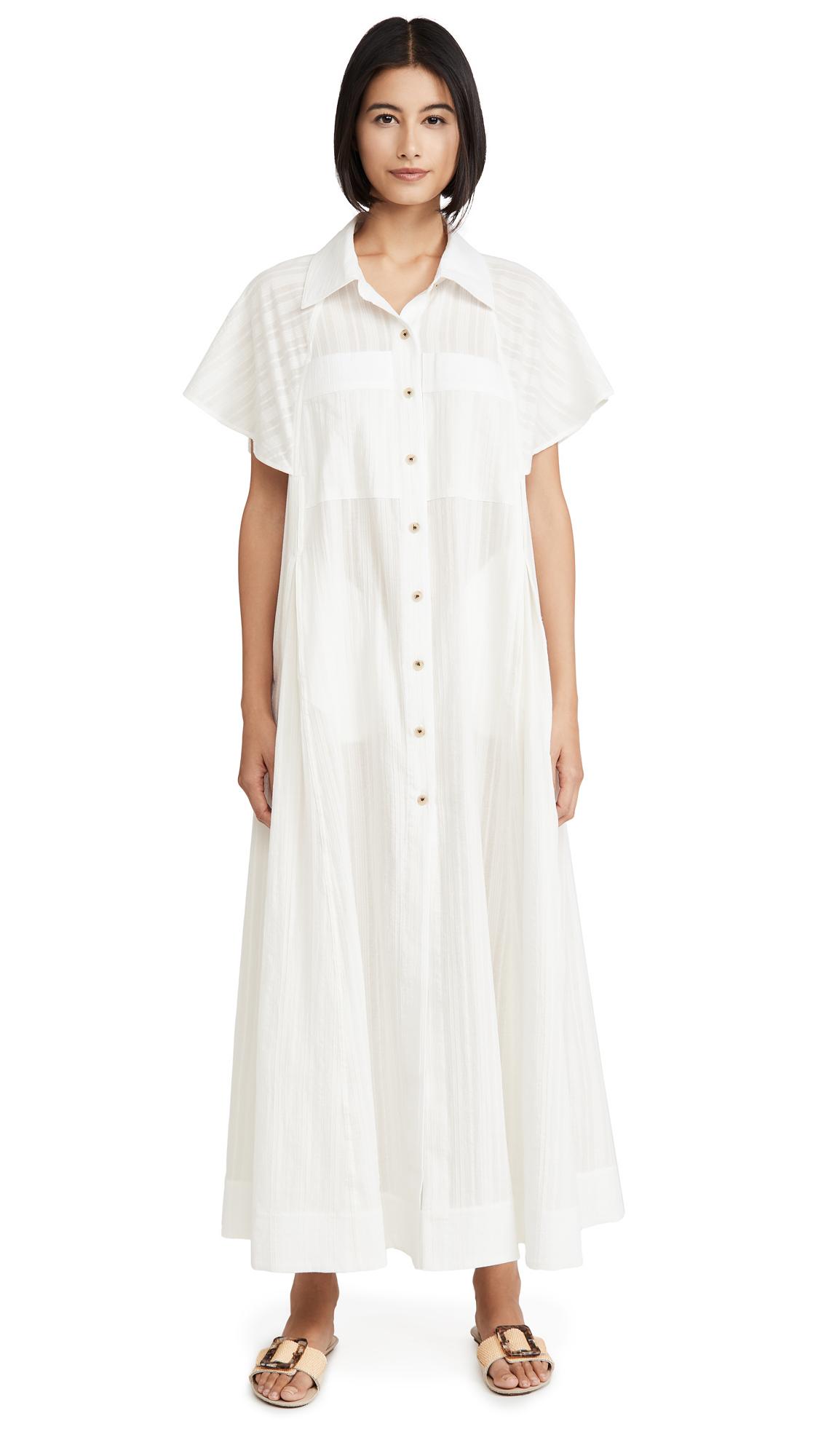 Buy Mara Hoffman Aimilios Dress online beautiful Mara Hoffman Clothing, Dresses