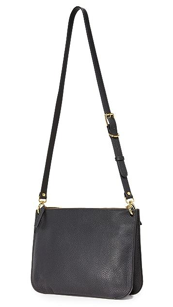 Marni Bandoleer Shoulder Bag