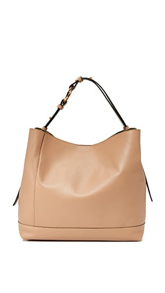 Marni Shoulder Bag - Dune