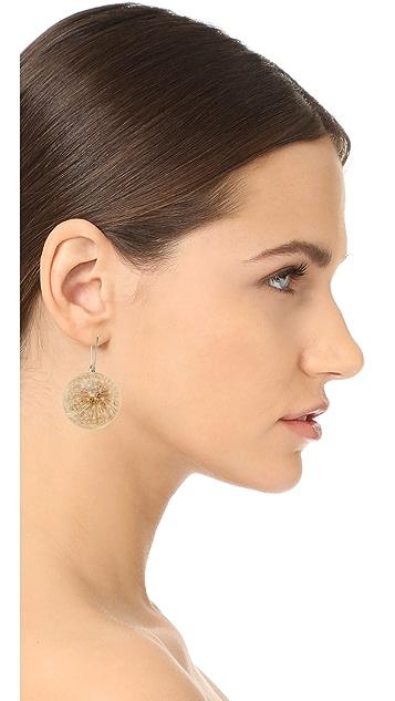 Marni Sphere Earrings