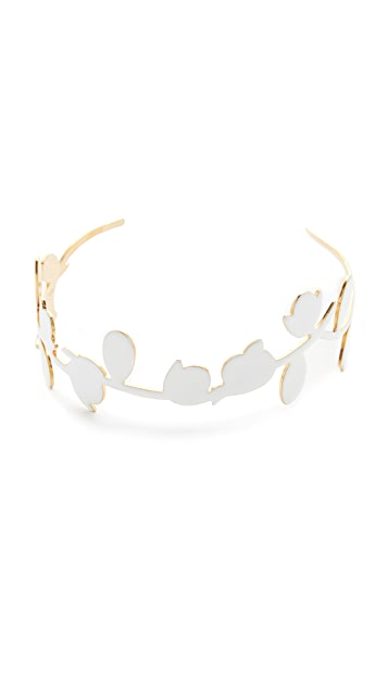 Marni Metal Hairband