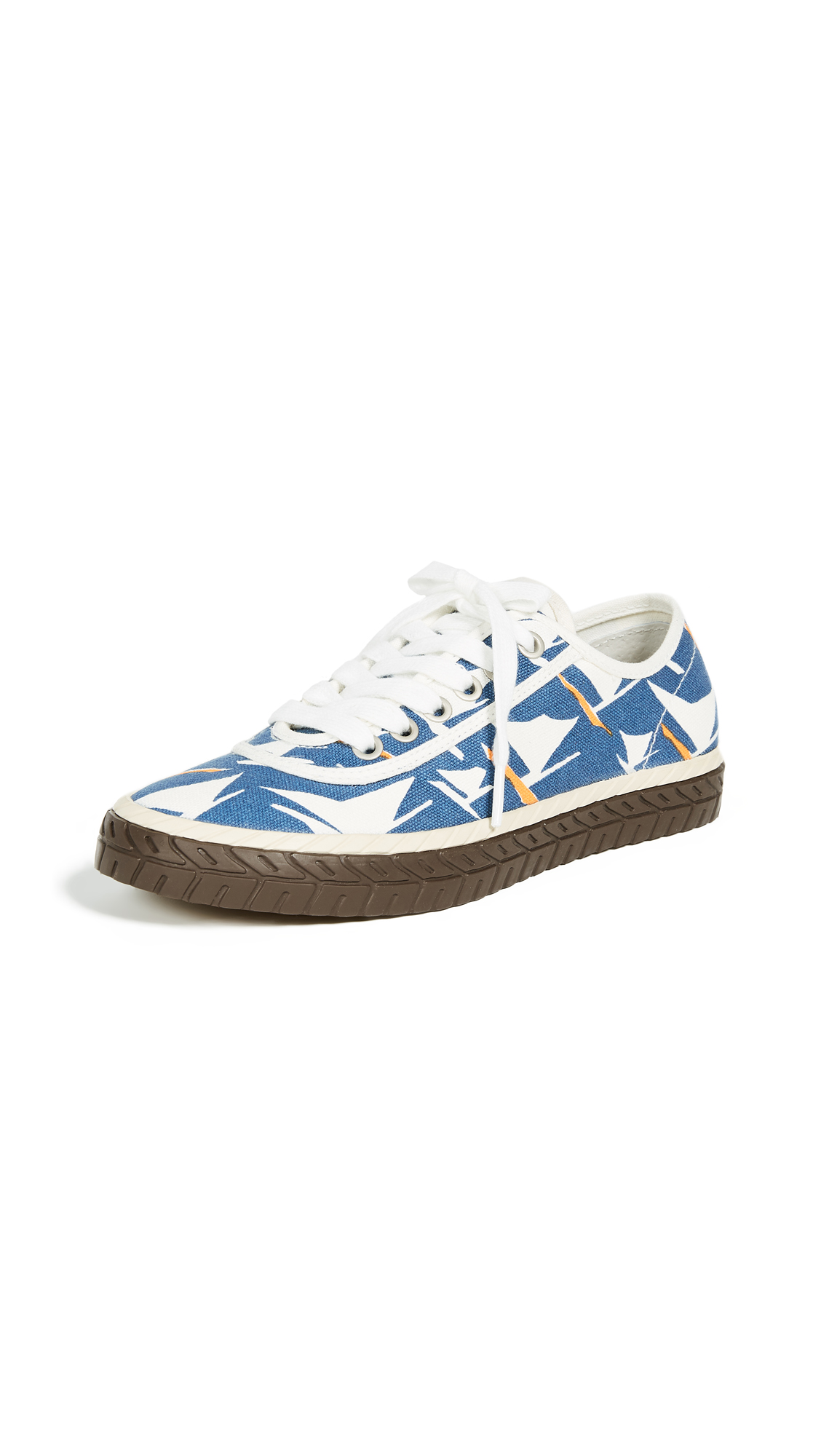 Marni Classic Sneakers - Blue