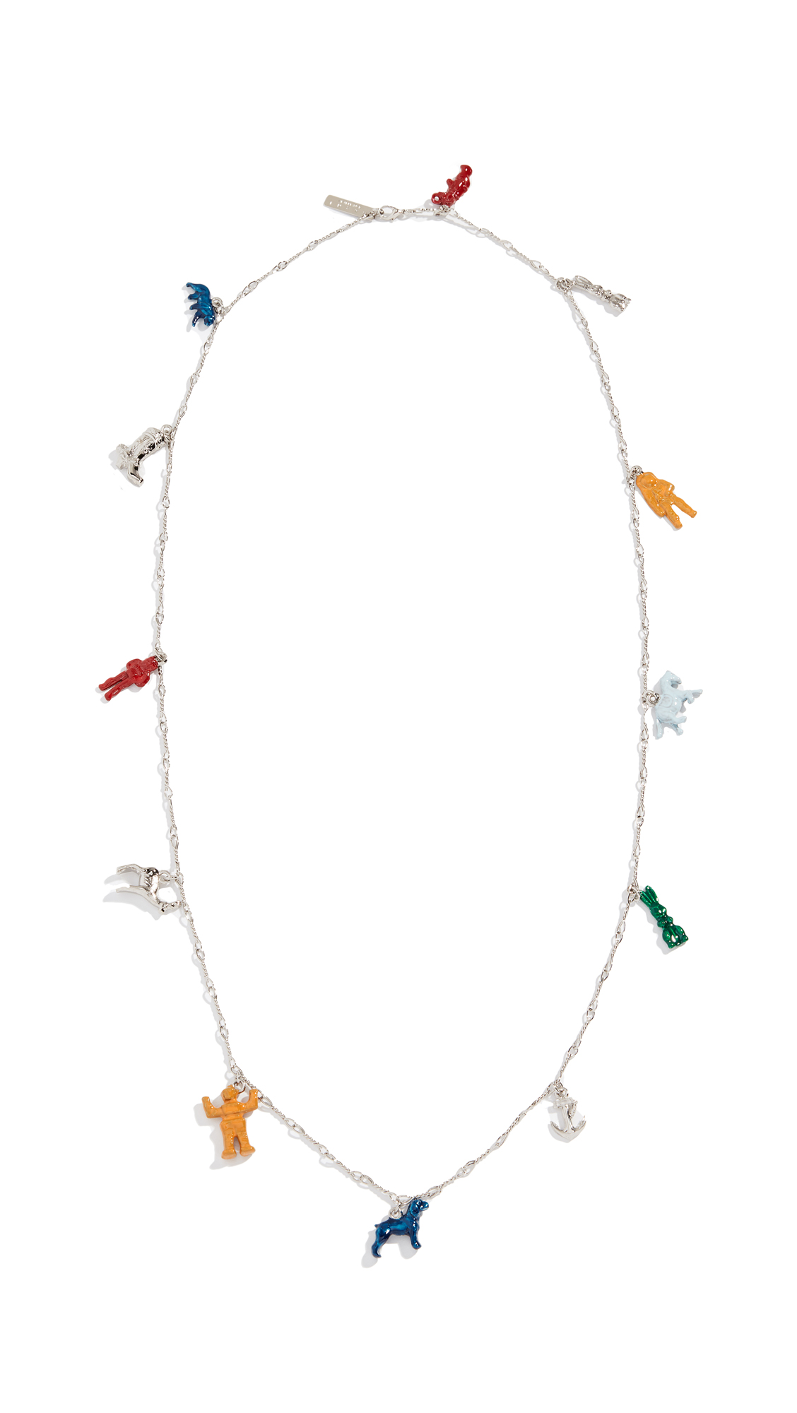 MARNI Charm Necklace