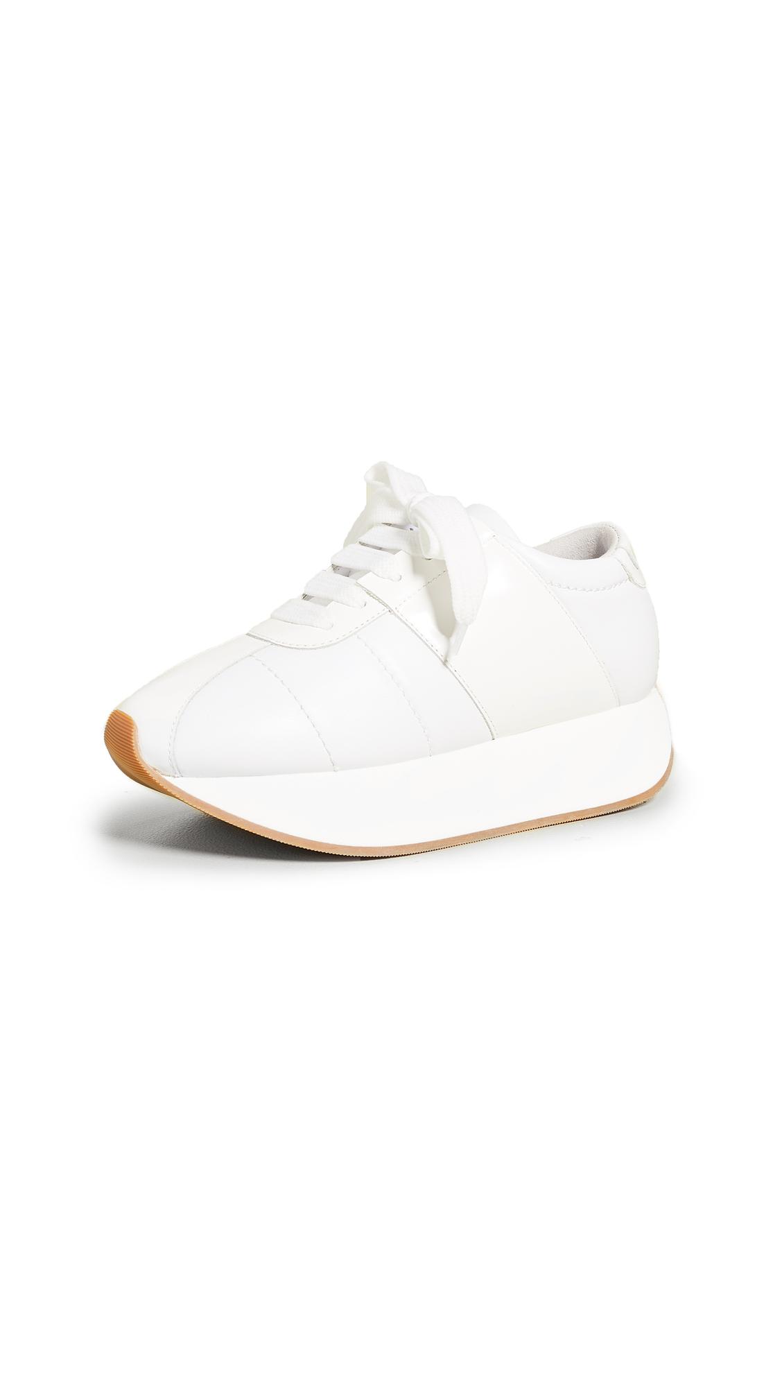 Marni Sneakers - White