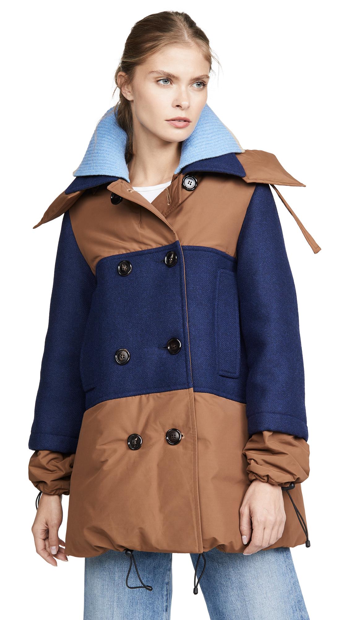 Buy Marni online - photo of Marni Padded Jacket