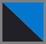 海军蓝/浅蓝