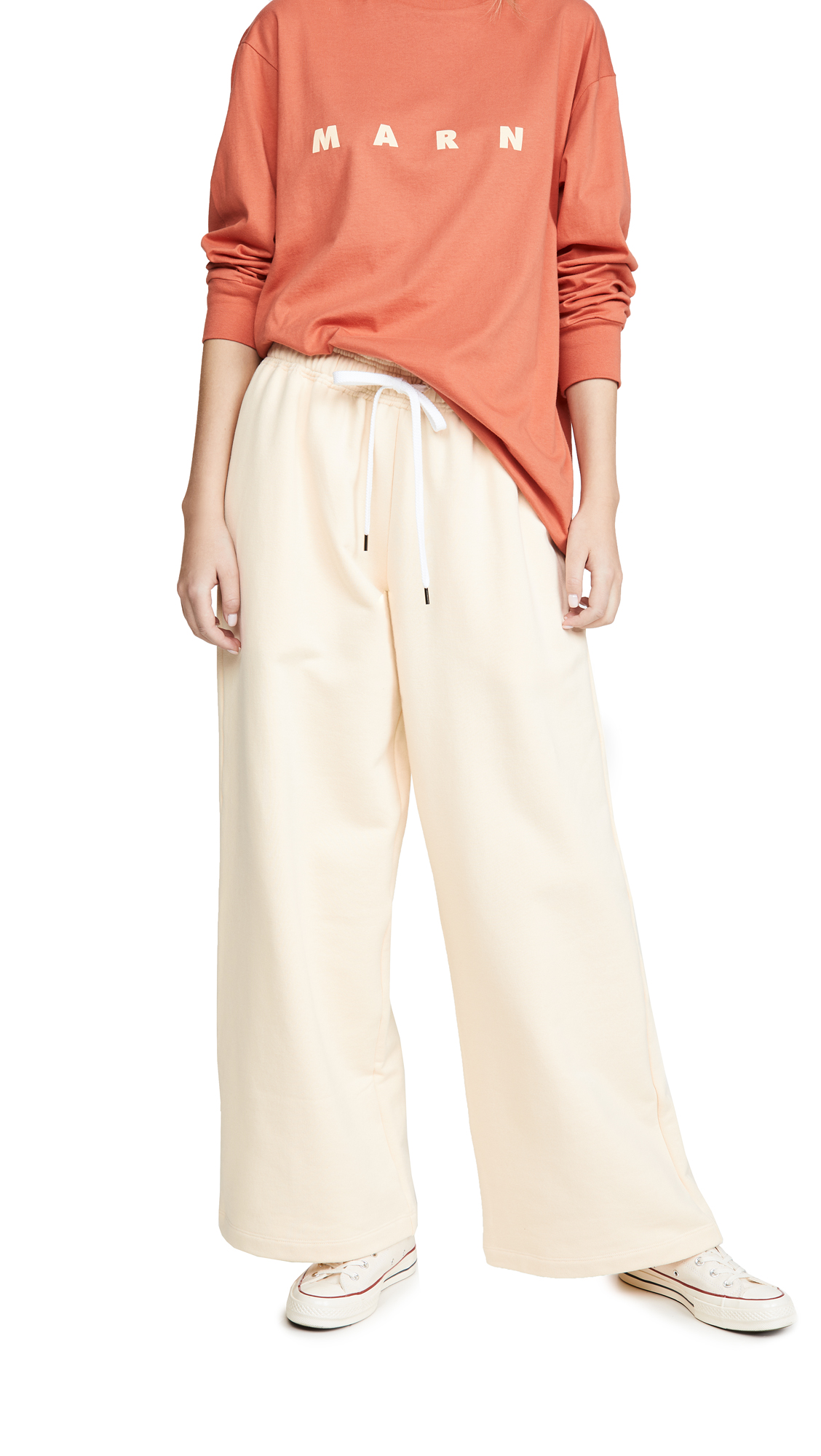 Buy Marni online - photo of Marni Sweatshirt Trousers