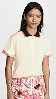 Marni Collared Top