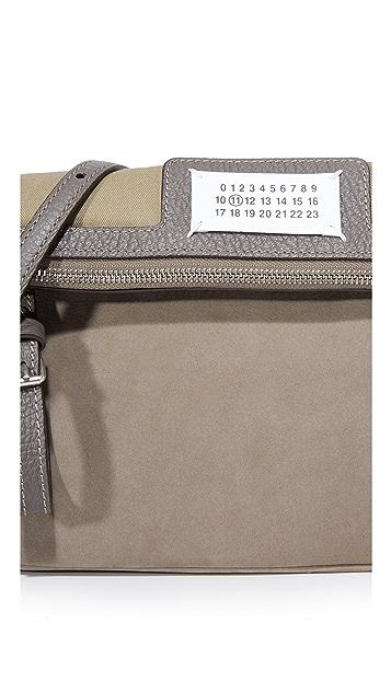 Maison Margiela Leather Bag