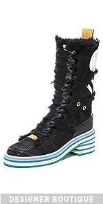 Boots Maison Margiela