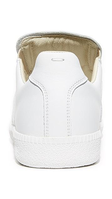 Maison Margiela Slip On Sneakers