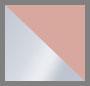 Transparent/Pink