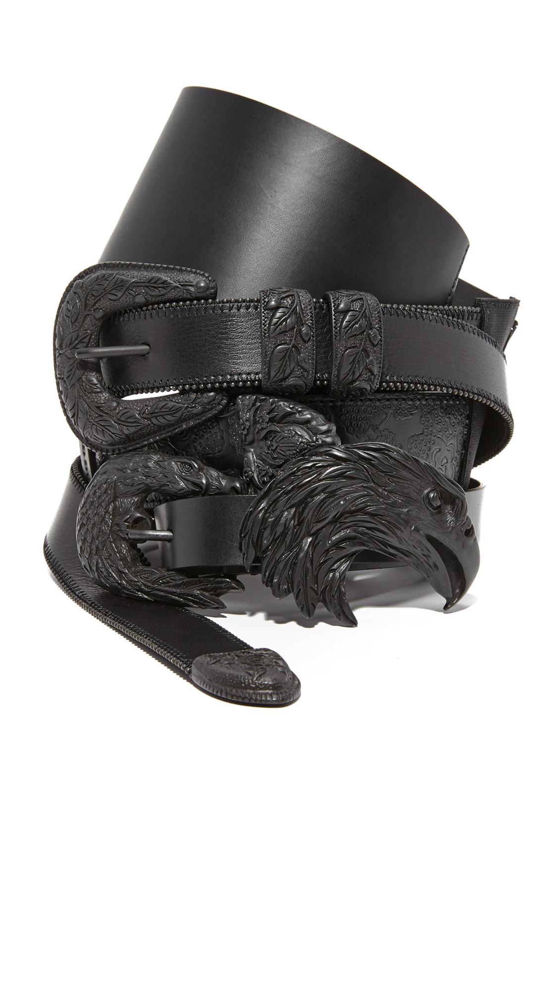 Maison Margiela Belt - Black at Shopbop