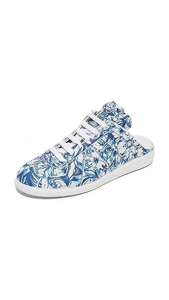 Maison Margiela Mule Sneakers - Multi