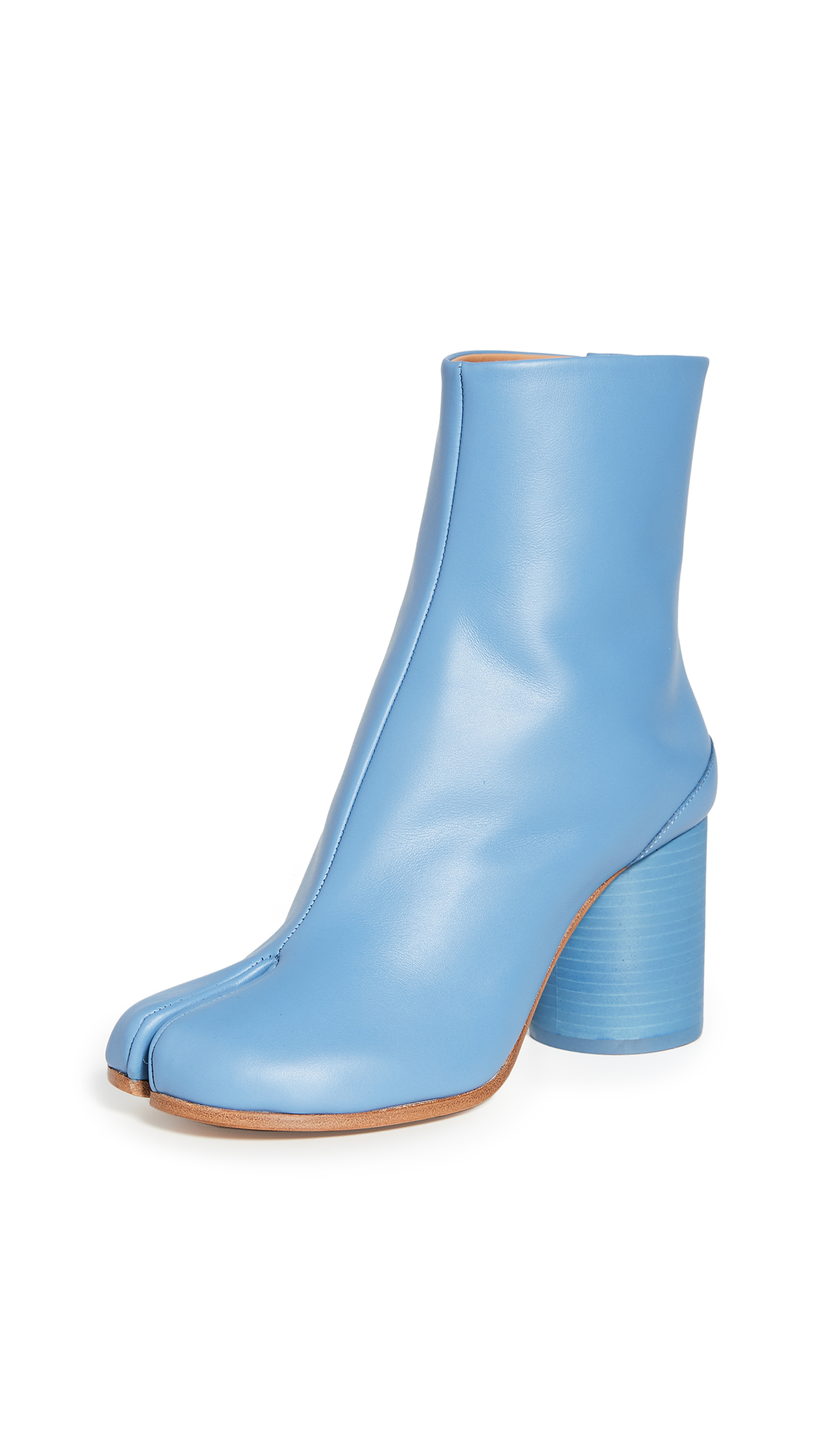 Buy Maison Margiela online - photo of Maison Margiela Tabi Booties