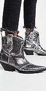 Maison Margiela Cowboy 靴子
