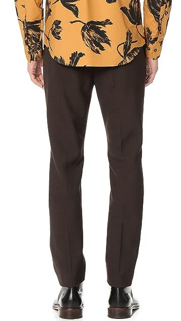 Marni Slim Trousers
