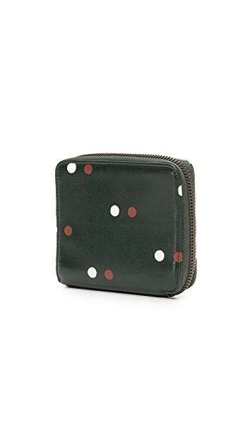 Marni Zip Wallet