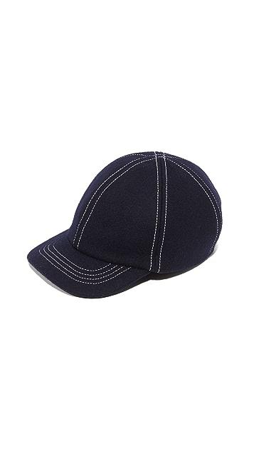 Marni Wool Cap