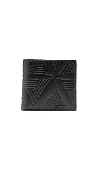 Marni Embossed Wallet