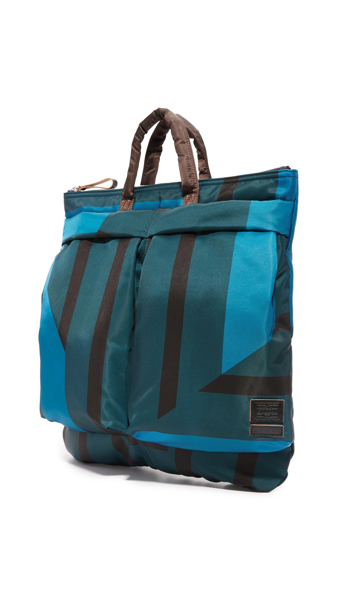 9c7ce7a96da2 Marni Porter x Marni Helmet Bag