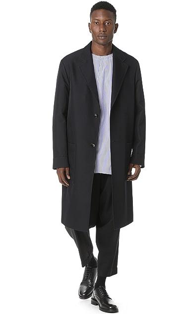 Marni Pullover Long Sleeve Shirt