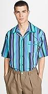 Marni Stripe Poplin Shirt