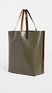 Marni Tribeca Shopping Bag