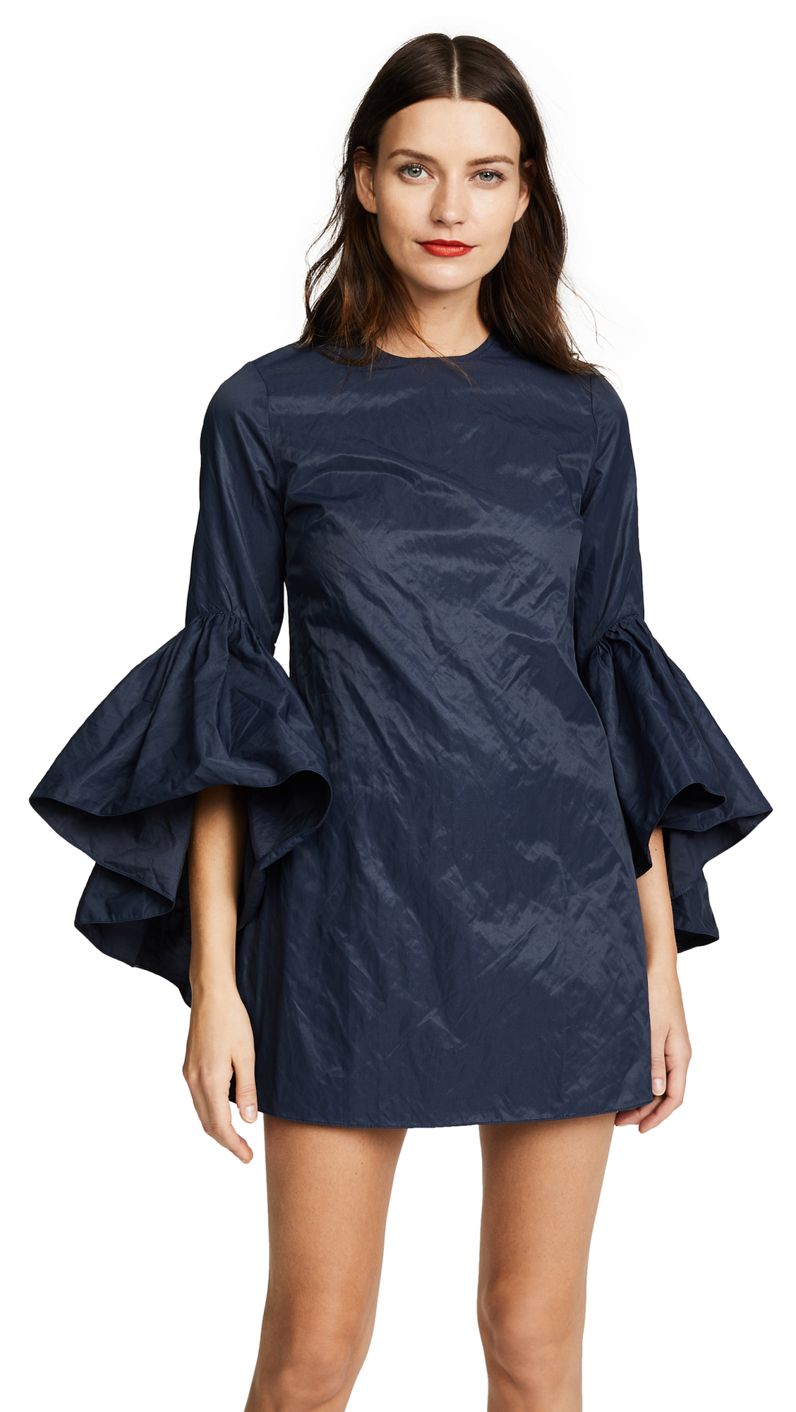 Marques Almeida Oyster Sleeve Dress online sales