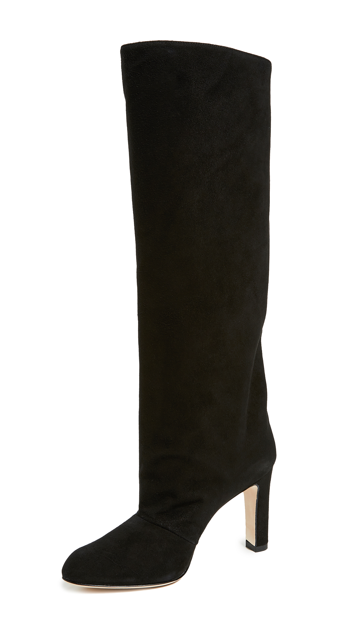 MARSKINRYYPPY Margar Tall Boots - Black