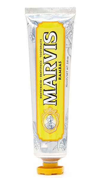 Marvis Limited Edition Rambas Toothpaste