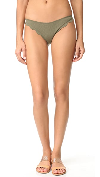 Marysia Swim Broadway Bottoms - Olive