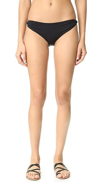 Marysia Swim Venice Bottoms - Black