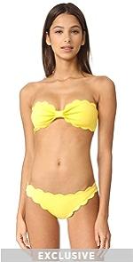 Antibes Bikini Top Marysia Swim