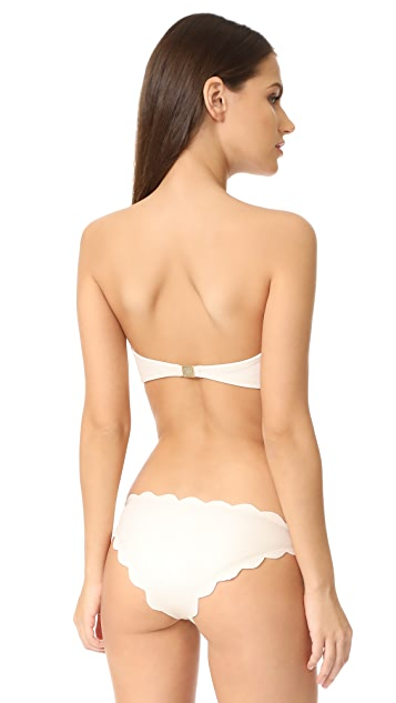 Marysia Swim Antibes Bikini Top