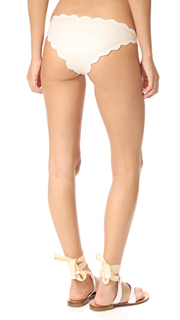 Marysia Swim Antibes Bikini Bottoms