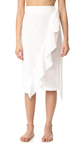 Marysia Swim Seahaven Skirt
