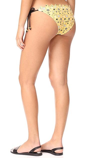 Marysia Swim Broadway Honolulu Bikini Bottoms