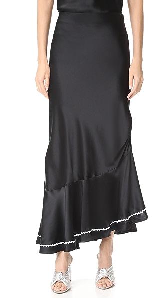 Marysia Swim Mano Skirt