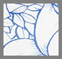 Bougainvillea Blue Print
