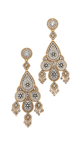 Miguel Ases Madison Earrings