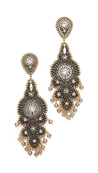 Miguel Ases Harper Earrings
