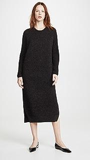 Michelle Mason Платье-свитер