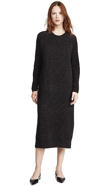 Michelle Mason Sweater Dress