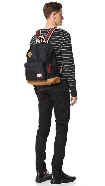 Master-Piece Over V6 Backpack