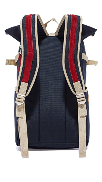 Master-Piece Over V6 Roll Top Backpack