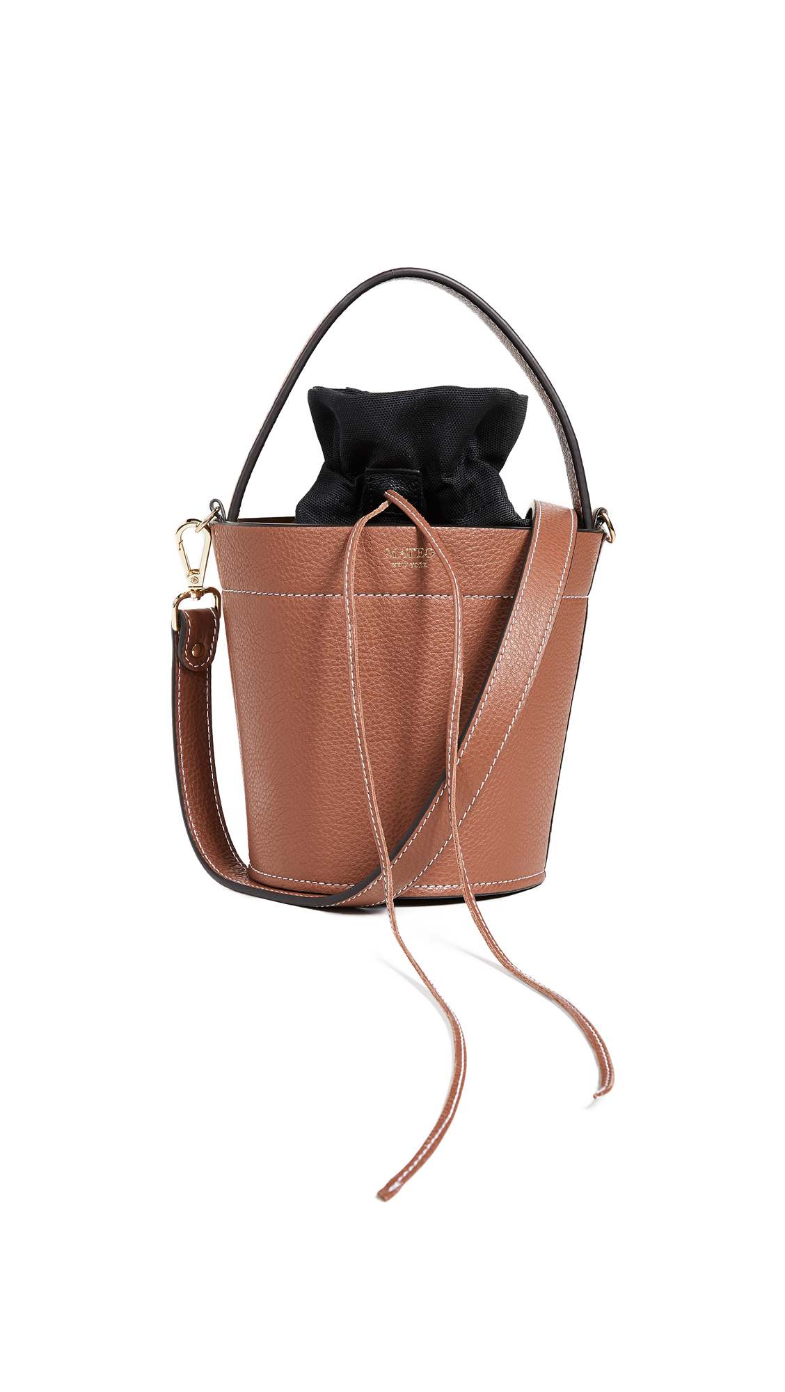 MATEO THE MADELINE BUCKET BAG