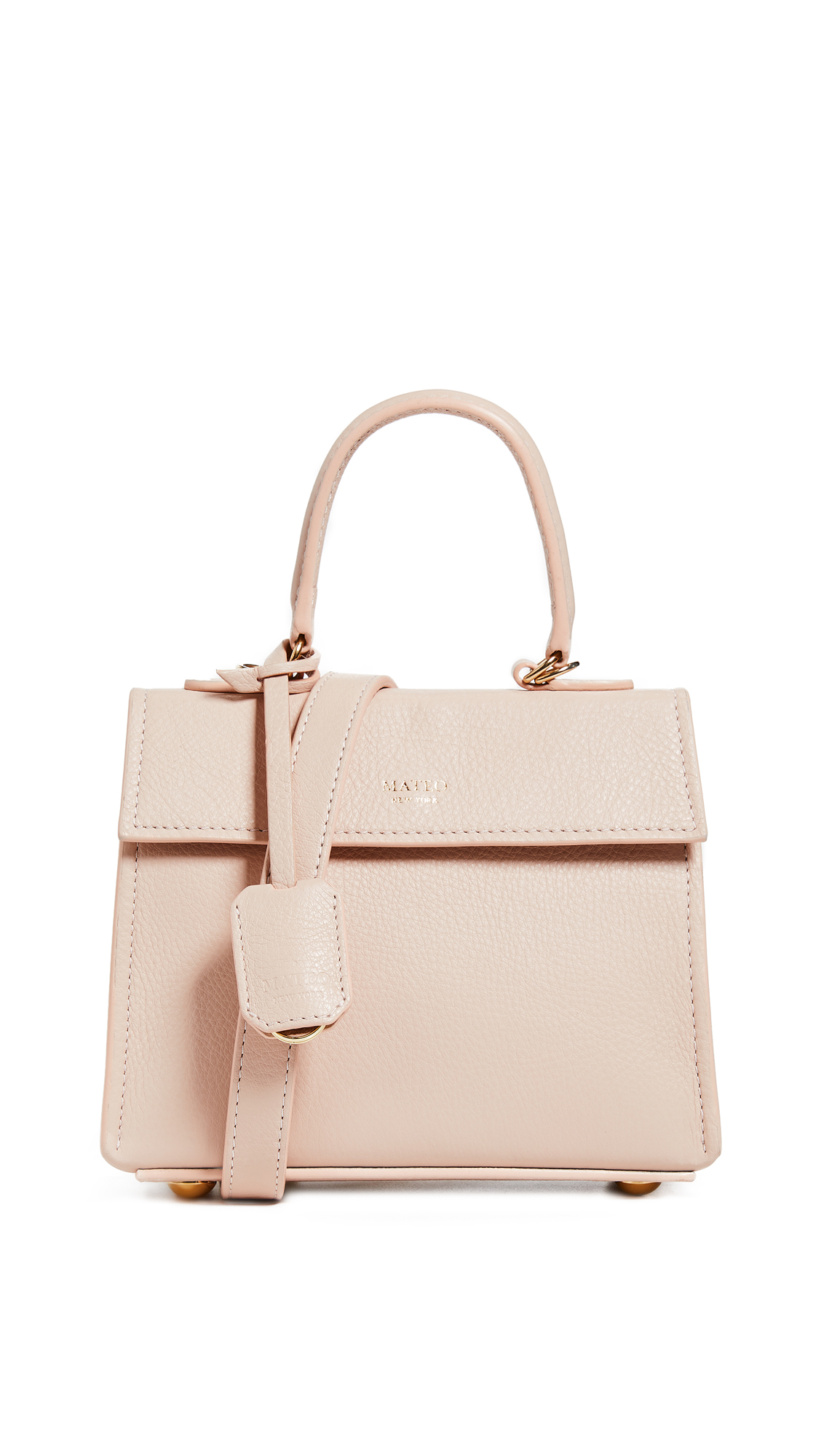 MATEO THE ELIZABETH MINI SATCHEL