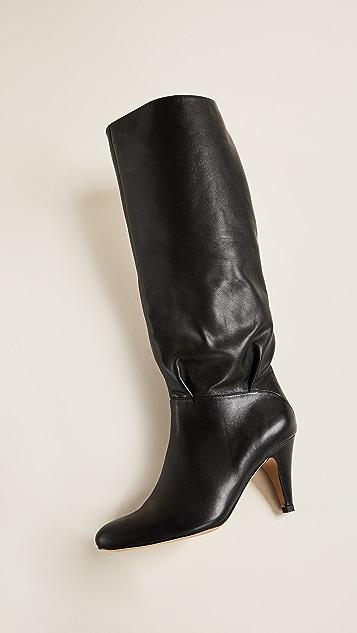 Matiko Roxanne Boots