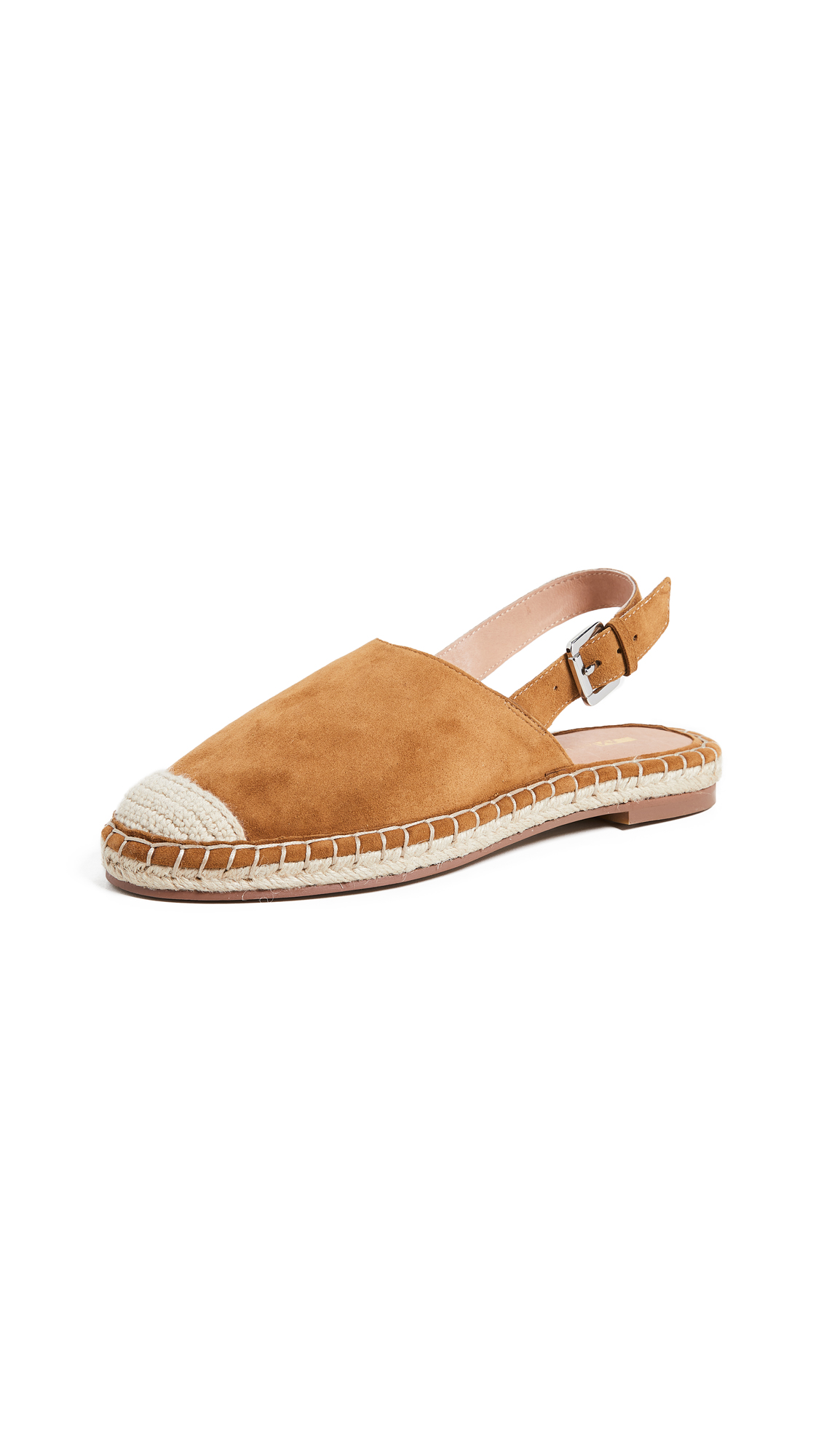 Photo of Matiko Spadrilla Slingback Espadrilles - buy Matiko shoes